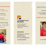 Christina Bodin - Präventionskurs WSG Kurs 1